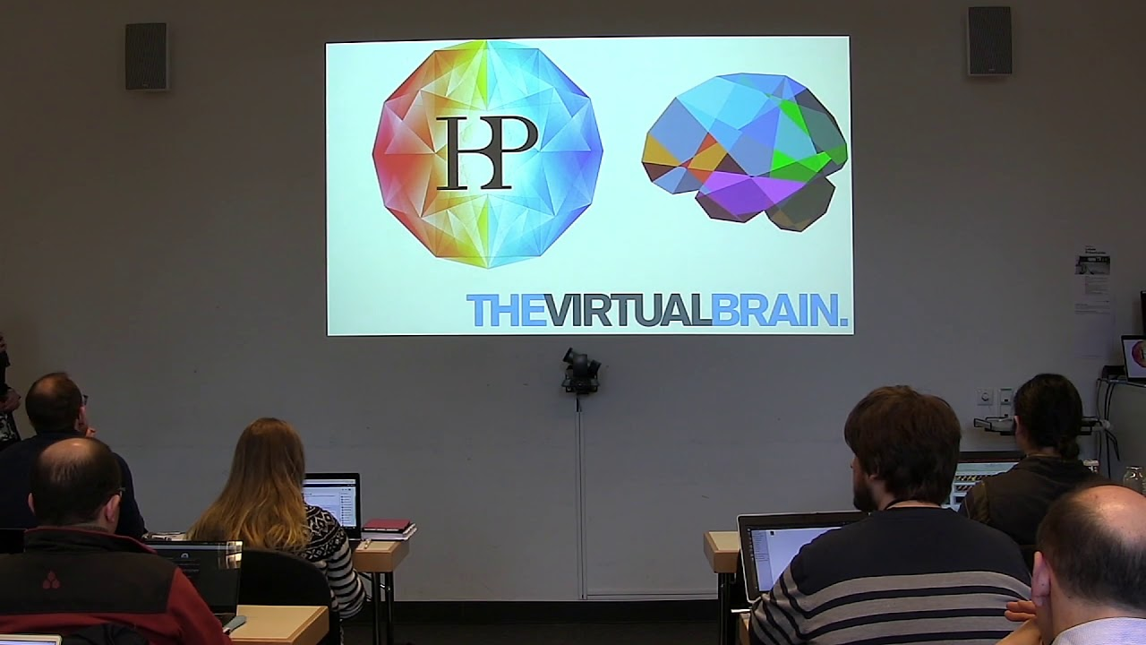 VIDEO: Introduction to The Virtual Brain